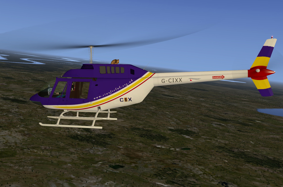 Club Aircraft X-Plane